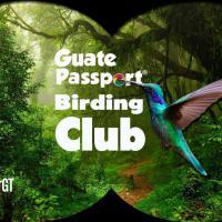 Guatepassport Birding Club