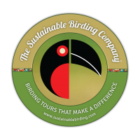 The Sustainable Birding Company