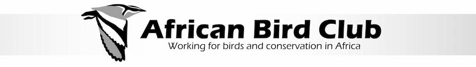 African Bird Club - Banner
