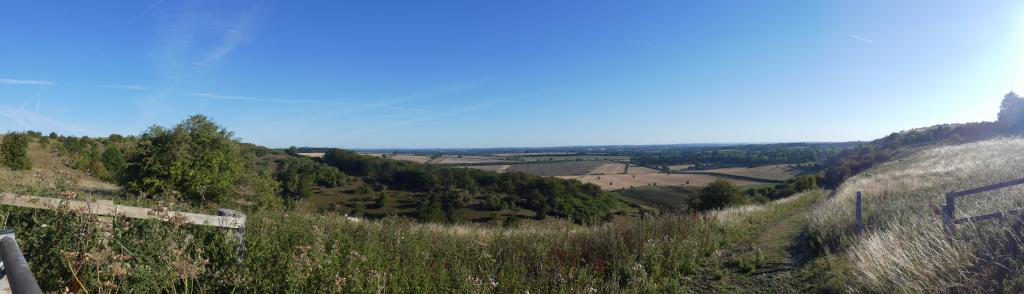 Watership Down Panorama Panoramic 2018 08 11_3