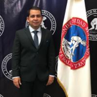 Carlos Echeverría