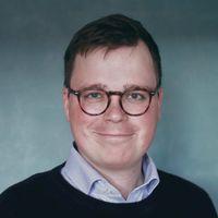 Jesper Horsted Sørensen