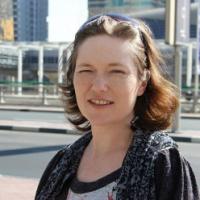 Brenda F. van Huyssteen